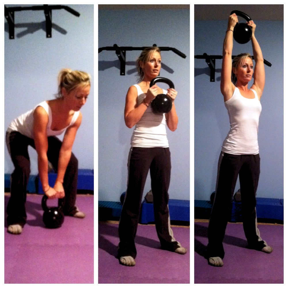 Tuesday Training The Skinny On Kettlebells And A Super
