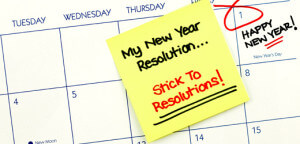 Tuesday Training: Tips to Keep New Year&#8217;s Resolutions and A New Year, A New You Workout Routine