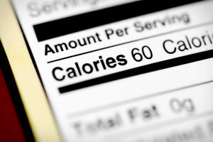 Tuesday Training: The Problem with Counting Calories