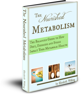 Friday Favorites: Book Review Part 1 – The Nourished Metabolism