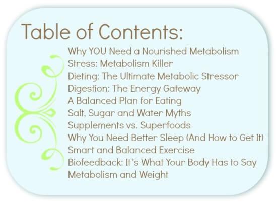 metabolismcontents