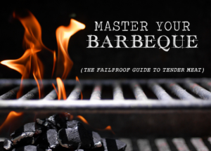 Master Your BBQ – The Failproof Guide to Tender Meat