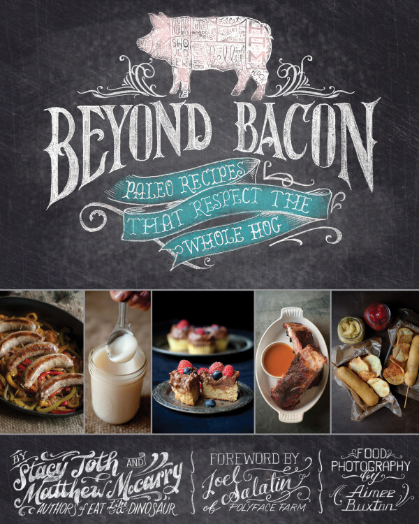Friday Favorites: Beyond Bacon Cookbook (Plus Asian Short Ribs Recipe From the Book)