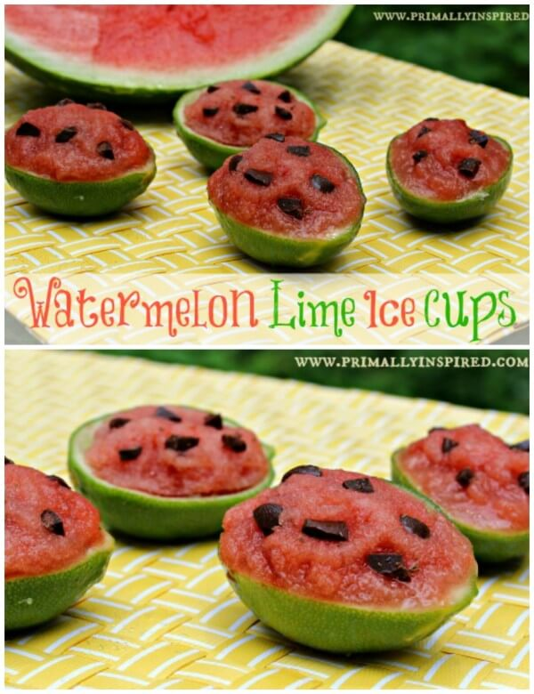 watermelonlimecollage