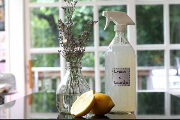 3 Ways To Reduce Chemicals in Your Home