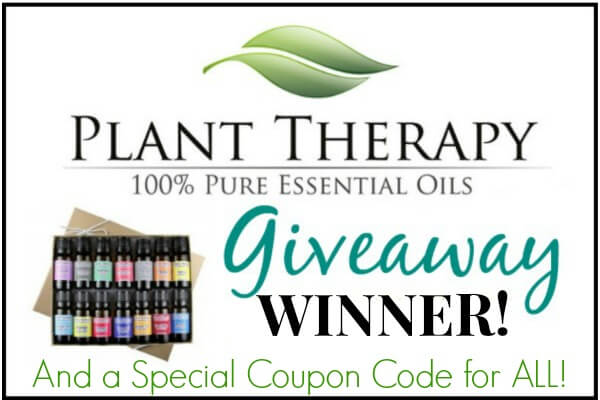 Plant therapy coupon code