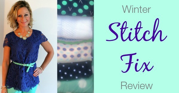 Stitch Fix Review from Kelly at Primally Inspired