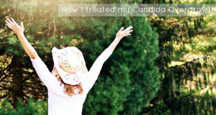 Here's a surprising way how to help candida overgrowth naturally with no restrictive candida diets or expensive candida supplements!