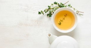 How to Prevent Seasonal Allergies Naturally with Allergy Tea