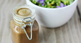 Best Homemade Balsamic Dressing Recipe