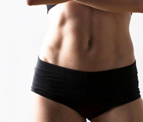 Tuesday Training: How to Lose that Tummy and a Get Those Abs out of Hiding Workout