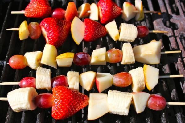 grilledfruitkabobs