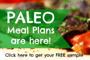 Paleo Meal Plans Are Here!