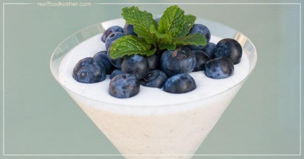 coconut-yogurt-dairy-free real food kosher