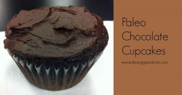 Paleo-Chocolate-Cupcakes - peggy malone
