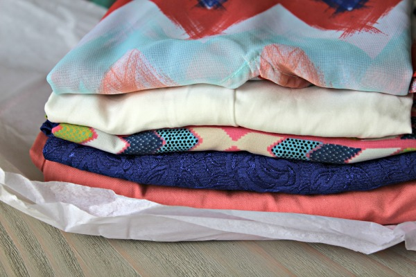 May Stitch Fix Review - Kelly at Primally Inspired