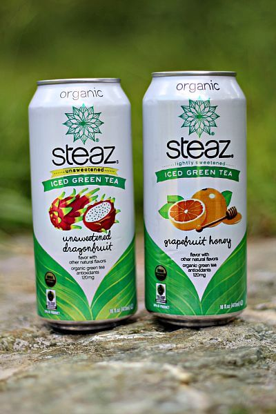 Healthy Alternatives to Soda Primally Inspired