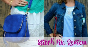 November Stitch Fix Review 2015 from Kelly Dressing Your Truth Type 1