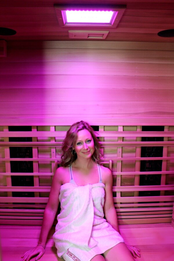 Infrared Sauna Benefits Wow!