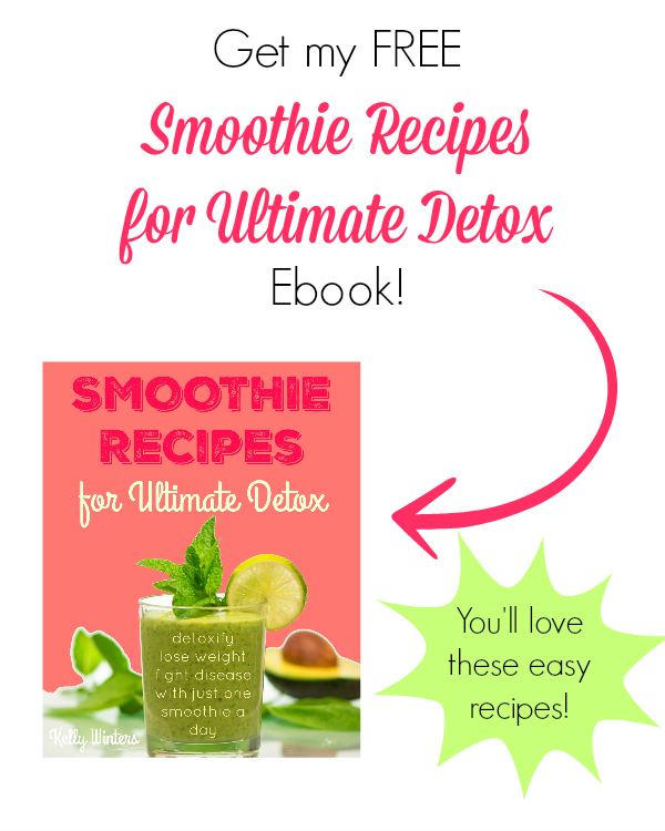 free smoothie ebook