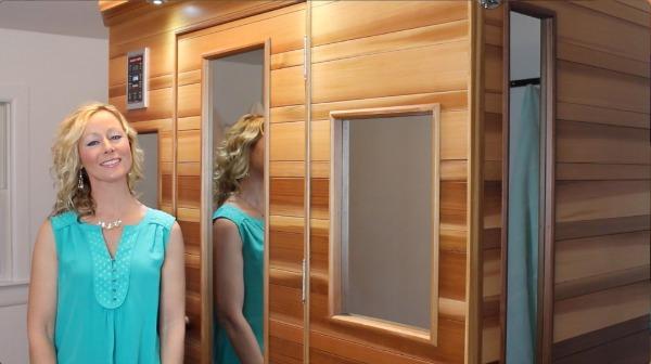 infrared sauna webinar