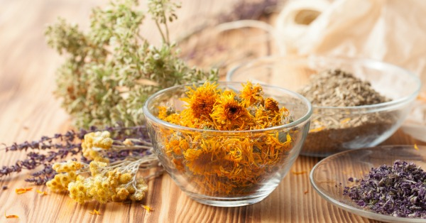 Best herbs for babies and kids and how to use them