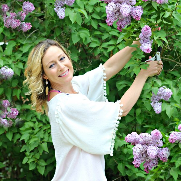 Lilacs Edible