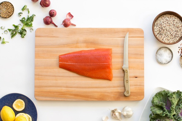 Sitka Salmon Shares Coupon Code Inspired